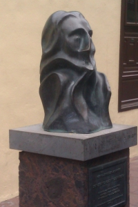 Колумб на о. Ла-Гомерра