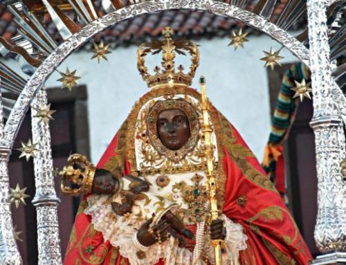 Фиеста де ла Канделярия
