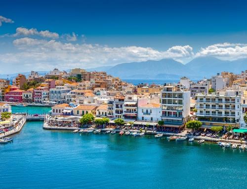 Грецию можно будет посетить без шенгена