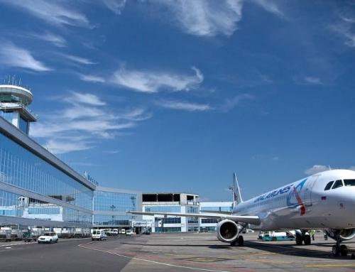 Ужесточены правила поведения в аэропортах РФ