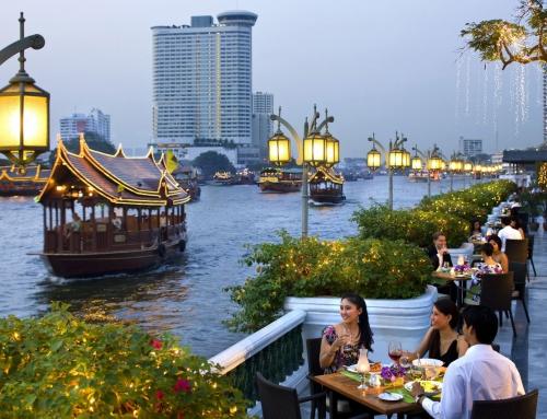 В Таиланде туристы встанут на учет Минобороны