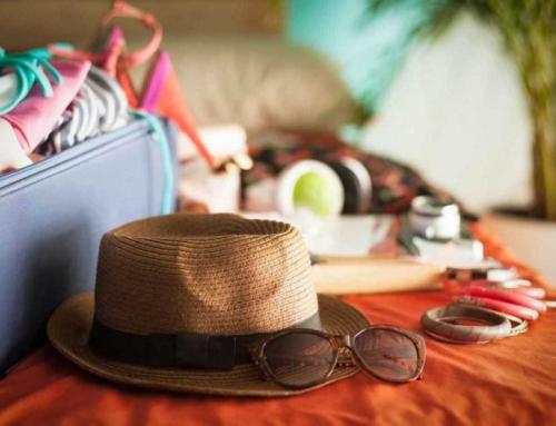 В будущем для путешествий понадобится только одна вещь.