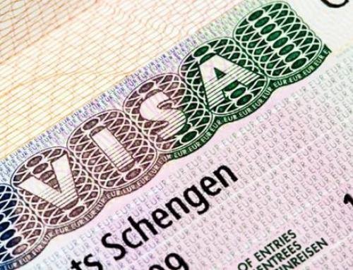 Стоимость Шенгена для россиян увеличится до 40 евро.