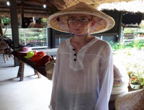 Отзыв семьи Полянских об отдыхе во Вьетнаме 23.07.18 — 04.08.18 (Железногорск)