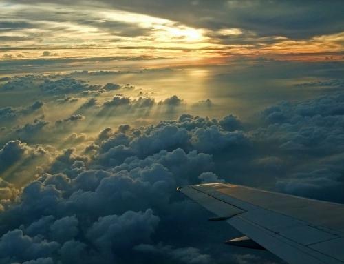 «Аэрофлот» увеличил число рейсов на Тенерифе.