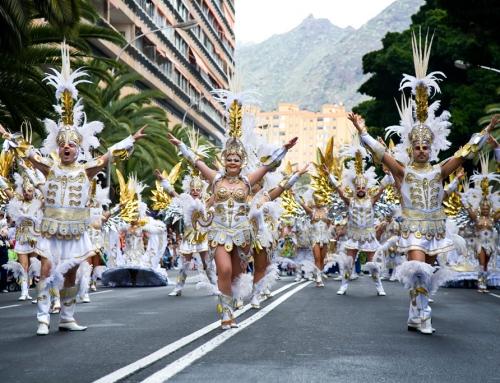 Если вы мечтаете попасть в настоящую сказку наяву, то вам непременно стоит отправиться на Карнавал на Тенерифе!