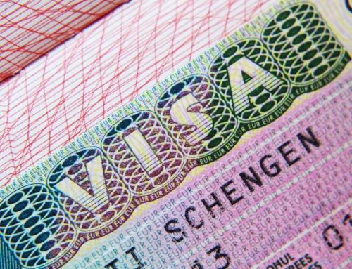 Россиянам могут упростить получение Шенгена.