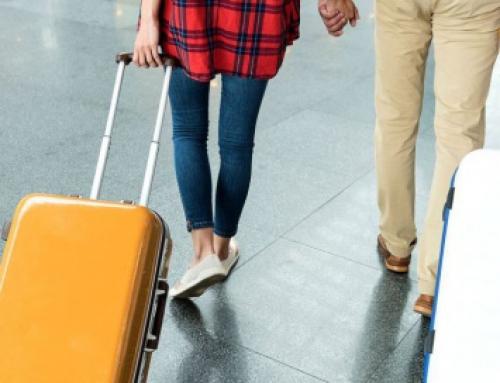 Российским туристам придется ограничить себя в покупках за рубежом.