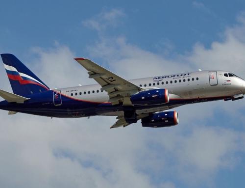 Аэрофлот вводит плату за выбор места в самолете.
