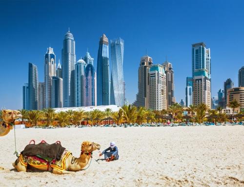 Российским туристам больше не нужна виза в ОАЭ.