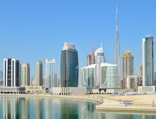 В Дубае в течение года появятся Музей будущего и Coca-Cola Арена