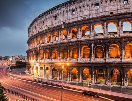 Чем же так сильно привлекает Италия?!