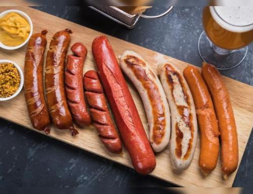 Какая колбаса в Германии самая вкусная?
