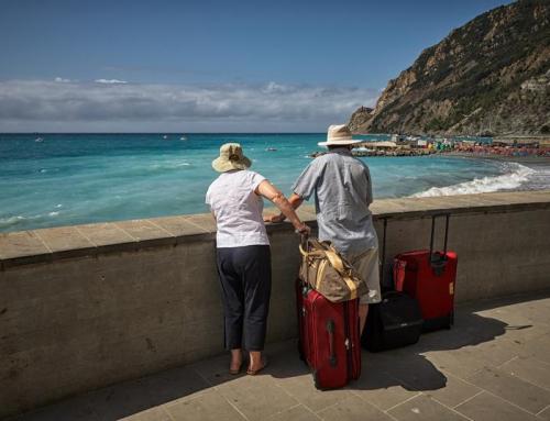 Как сохранить багаж в целости. 5 советов по выбору идеального чемодана